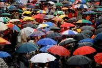 ШКОЛА КОМПЕТЕНТНОГО ПРОДАВЦА! Приобретение зонта. Что рассказать покупателю о конструкции зонтика!