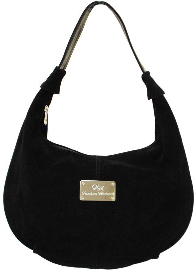 сумка хобо женская замша от Альянс ТМ Constanta