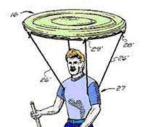 Инженерная мысль не стоит на месте. И, может, уже в недалёком будущем будет изобретен зонт, способный защищать не только от дождя, ветра и солнца, но и от выхлопных газов, радиации и других негативных воздействий внешней среды? А если отпустить фантазию в свободный полет, то можно представить зонт, который с помощью еще не придуманных механизмов будет поддерживать жизненный тонус и защищать от дурного настроения и отрицательных эмоций. Не зря же так верили в его чудодейственную силу древние, считая зонт символом счастья, покоя и душевного равновесия.