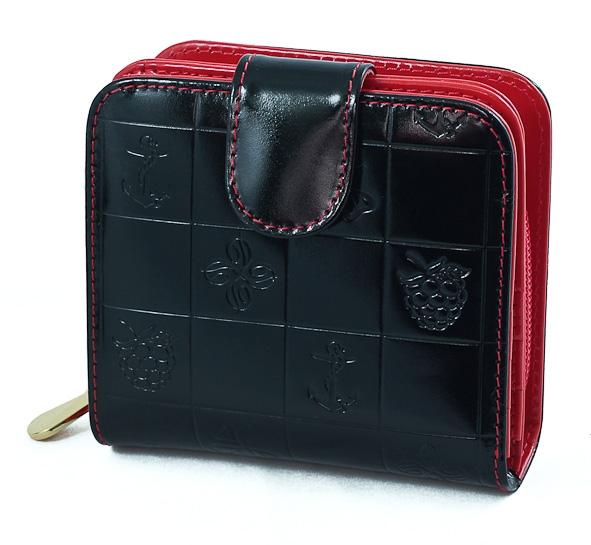 Женские кошельки на молнии, купить портмоне из натуральной кожи на мо покупки Постила