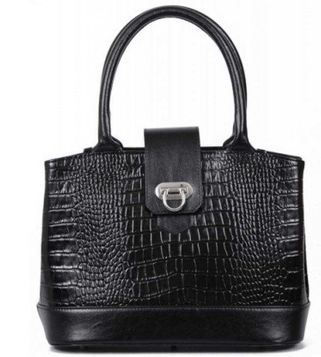 сумка келли натуральная кожа от ТМ Афина (Afina)